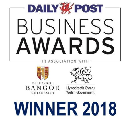 Daily Post Busines Awards 2018 Winner