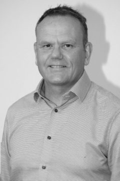 Alun Gruffydd - Director