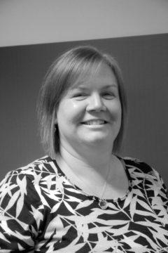 Ceri Hughes - Clients Administrator
